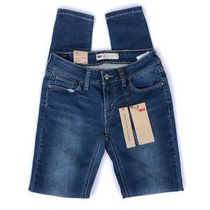 LEVI'S | 535 Super Skinny
